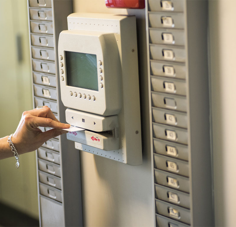 Traditional Clocking In Systems Installation And Repair